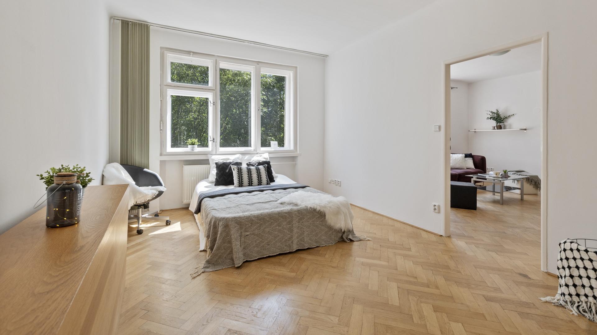 Karadžičova | 2 izbový byt
